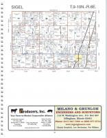 Map Image 011, Shelby County 2003